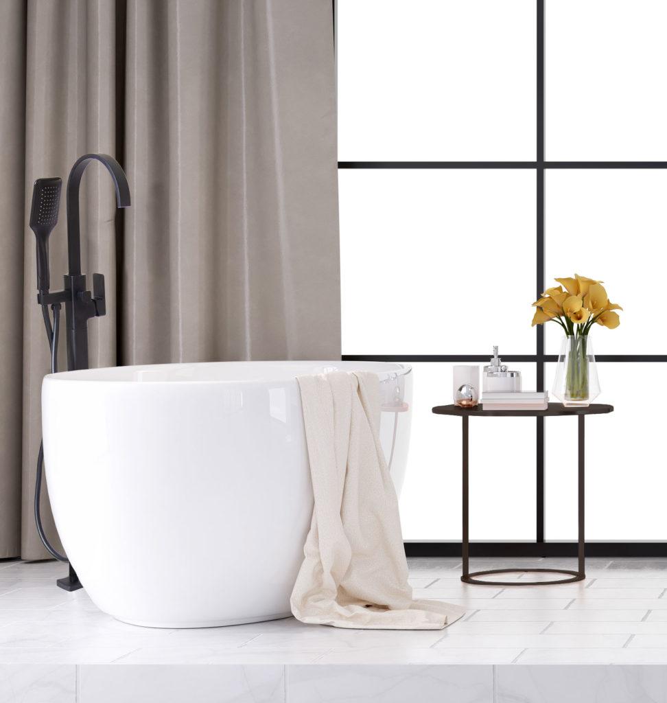 free-standing-bath-mixer-black